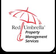 Red Umbrella Logo